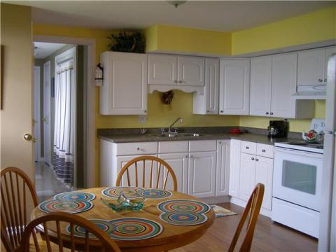 Kitchen - Suite I